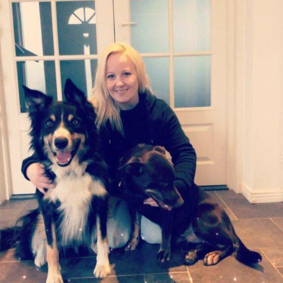 Josefin och hundarna